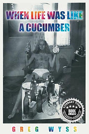 When Life Was Like a Cucumber Book Cover