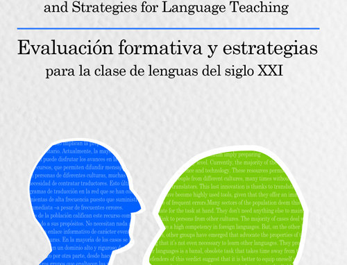 Evaluación formativa y estrategias