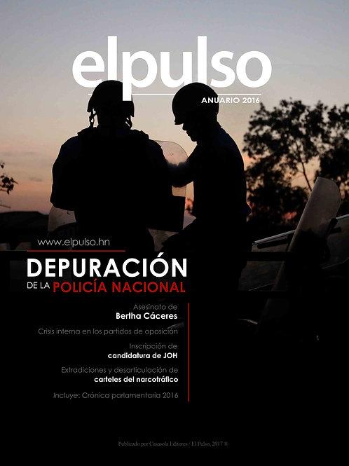 El Pulso - Anuario 2016