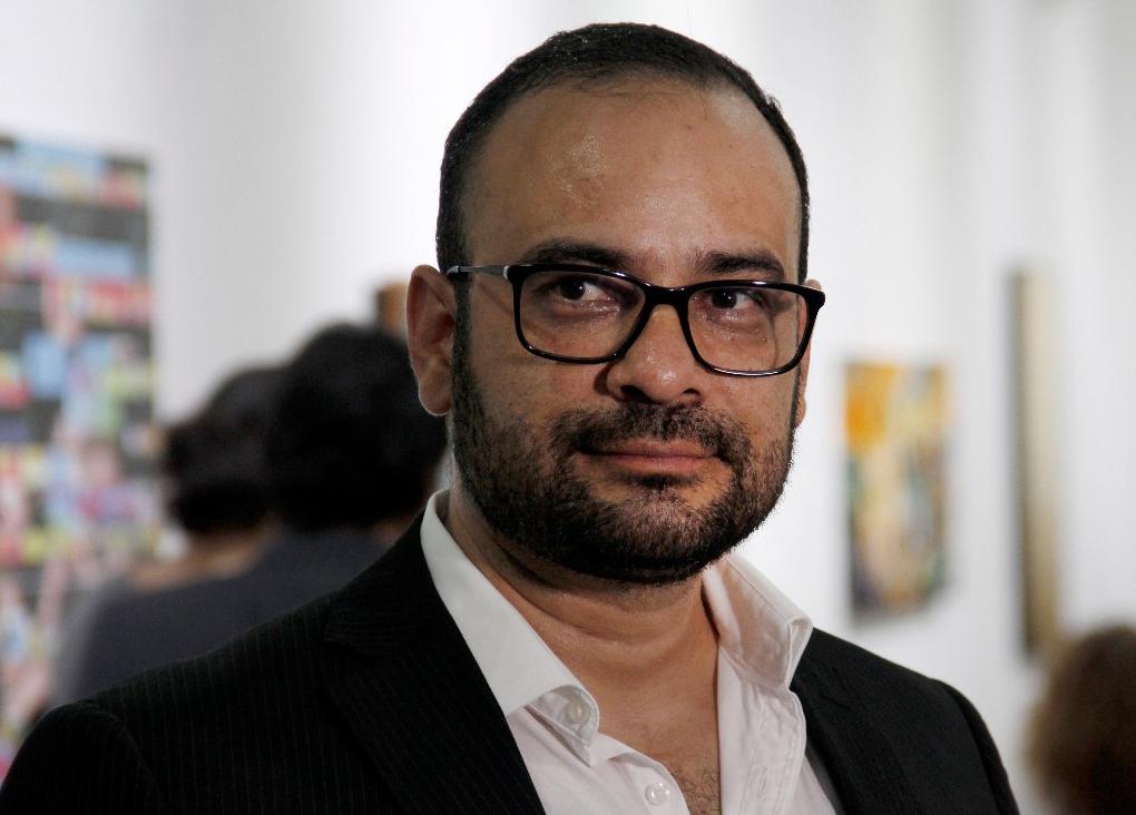 Oscar Estrada