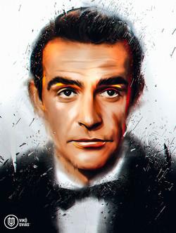 Sean Connery / James Bond