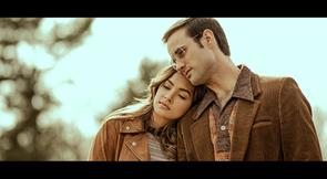 Yaritza Owen y Sebastian Stimman