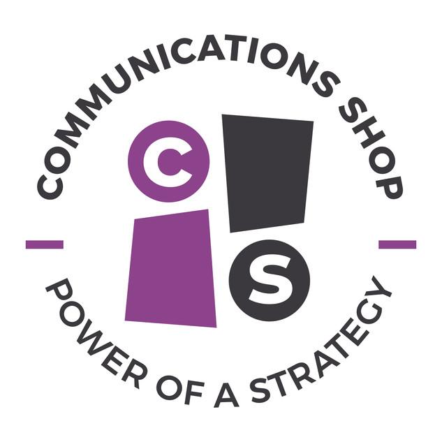 Comm Shop Logo