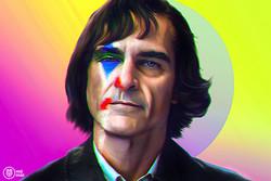 Joker / Joaquin Phoenix