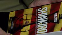 La novela «Shinkiro», de Pablo Gato y la memoria del final de los imperios