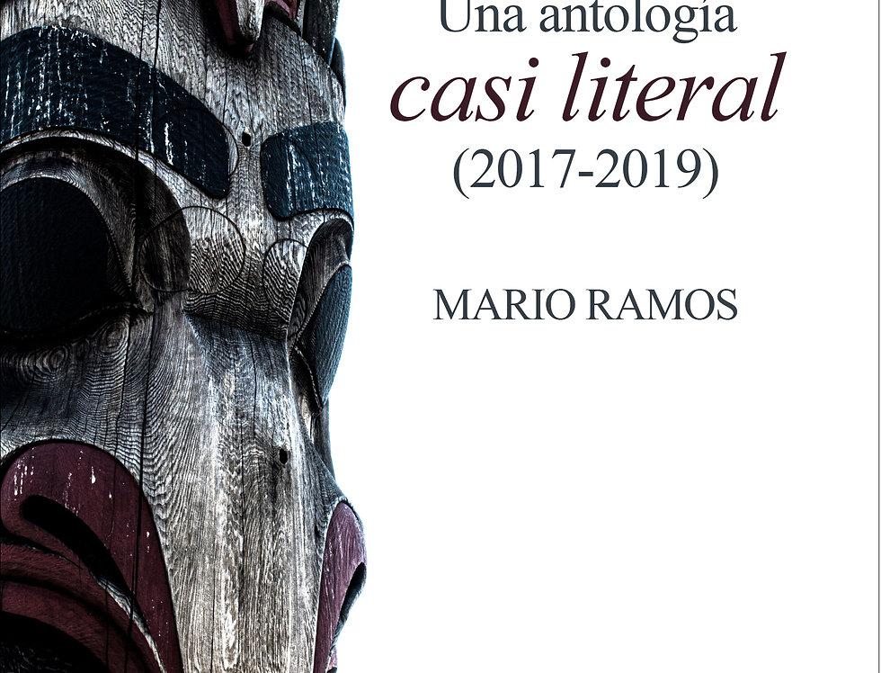 Una antología casi literal (2017-2019)