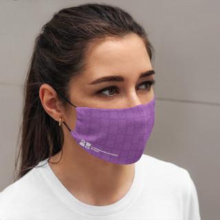 Comm Shop Mask