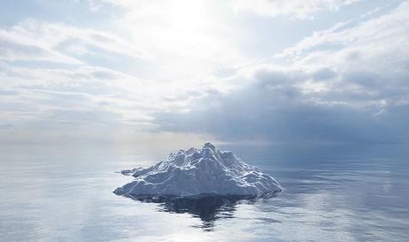 melting-iceberg-on-the-ocean-global-warm