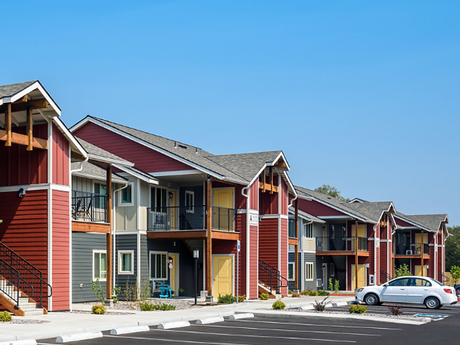 Northeast Oregon Housing Authority