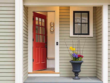 The #1 Reason to List Your House Right Now