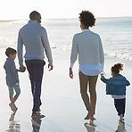 Family at a Beach.webp