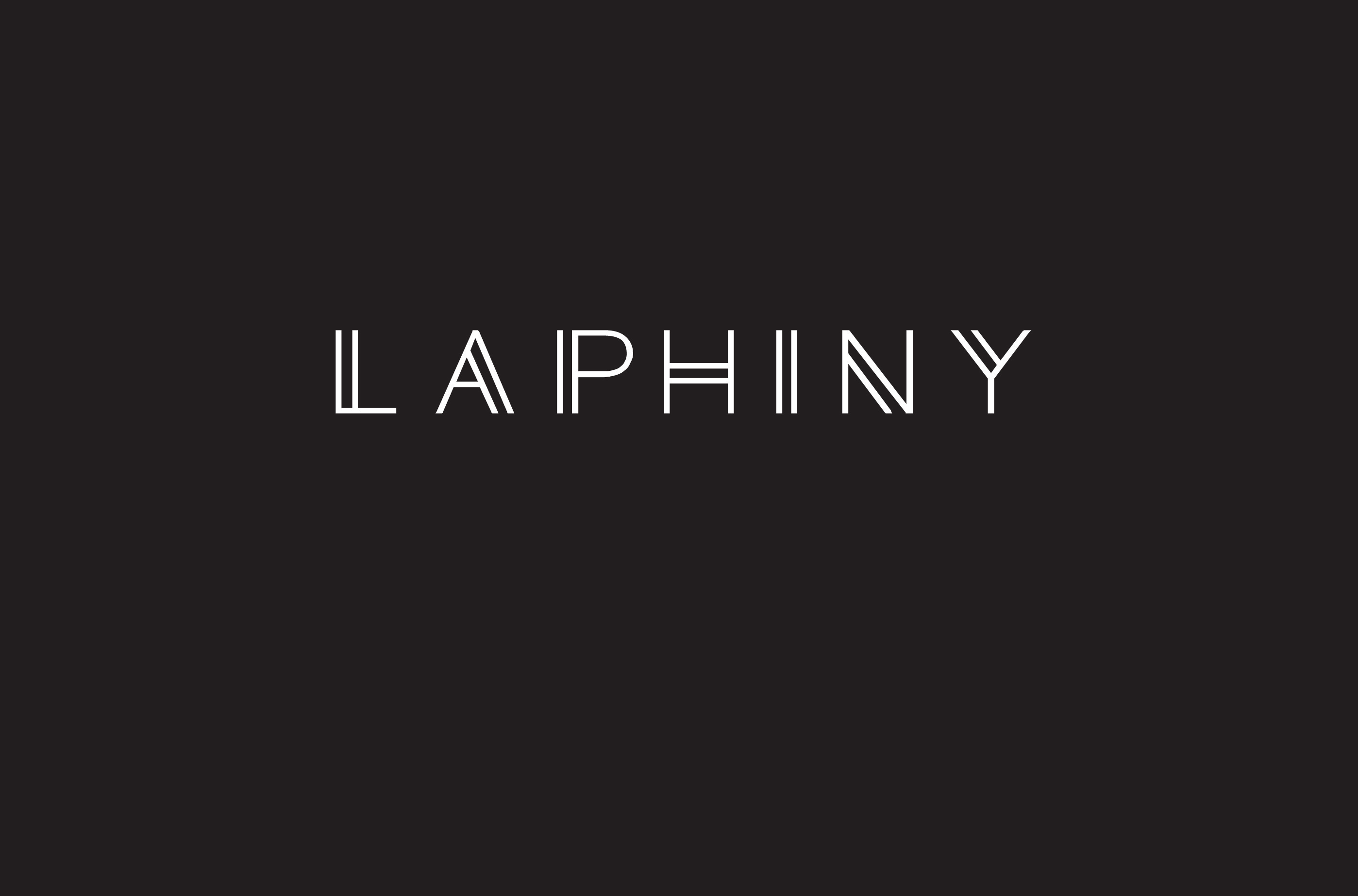 LAPHINY LOGO COLLECTION