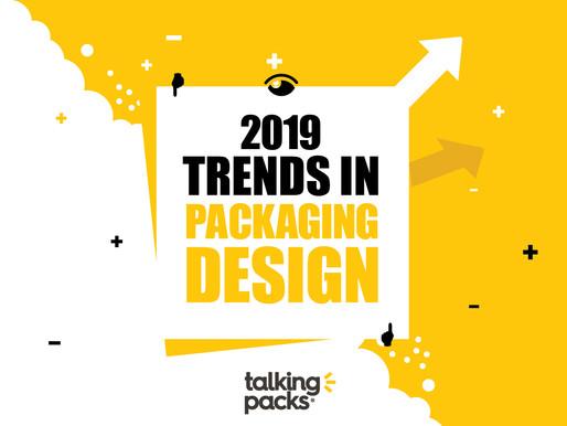 Packaging Design Trends 2019