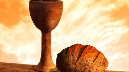 14.- La Cena del Señor