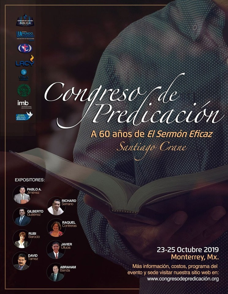 Congreso de Predicación