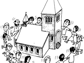 12.-  Una Iglesia Verdadera