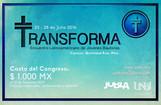 Transforma UNBJ 2016