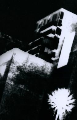 Digital darkoom close up 3