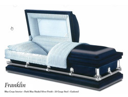 Franklin - Blue