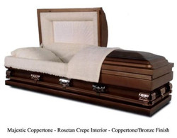 Majestic Coppertone