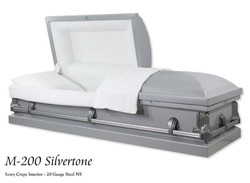 M200 Silvertone
