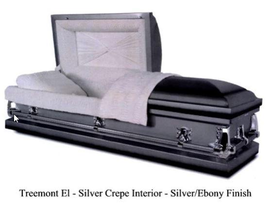 Treemont - Silver