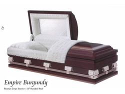 Empire Burgundy