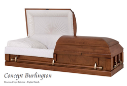 Concept Burlington popla