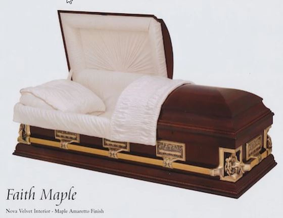 Faith Maple