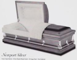 Newport Silver