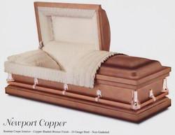 Newport Copper