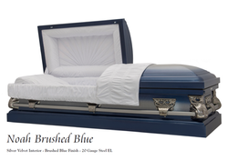 Noah Brused Blue
