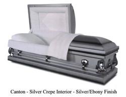 Canton - Silver
