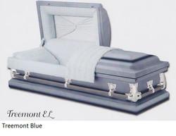 Treemont - Blue
