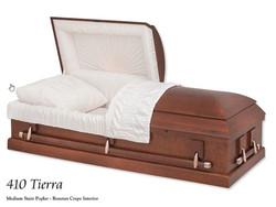 410 Tierra