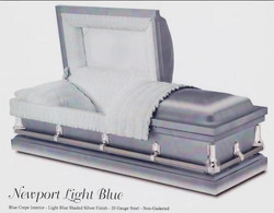 Newport Light Blue