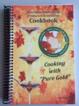 Maple Cookbook