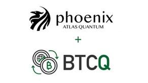 Usando BTCQ para pagamento da taxa de performance Phoenix