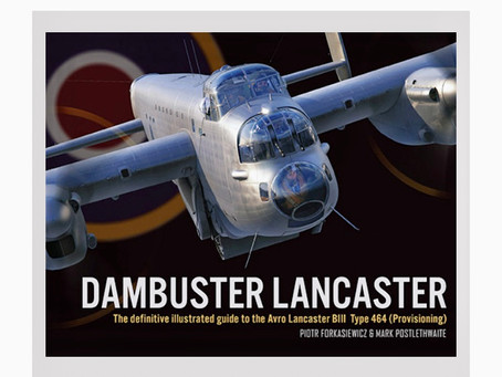 Getting started with the HK Lancaster Dambuster
