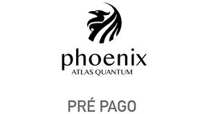 Novidade na Phoenix: Pré pago BTCQ