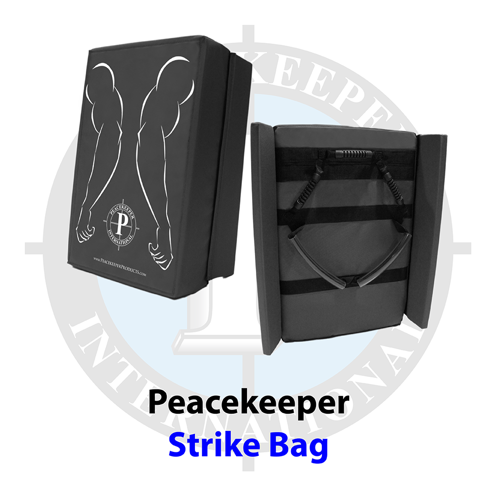 Peacekeeper Strike Bag