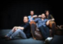 Le petit k l' son groupe chanson française rock Rhône alpes Grenoble