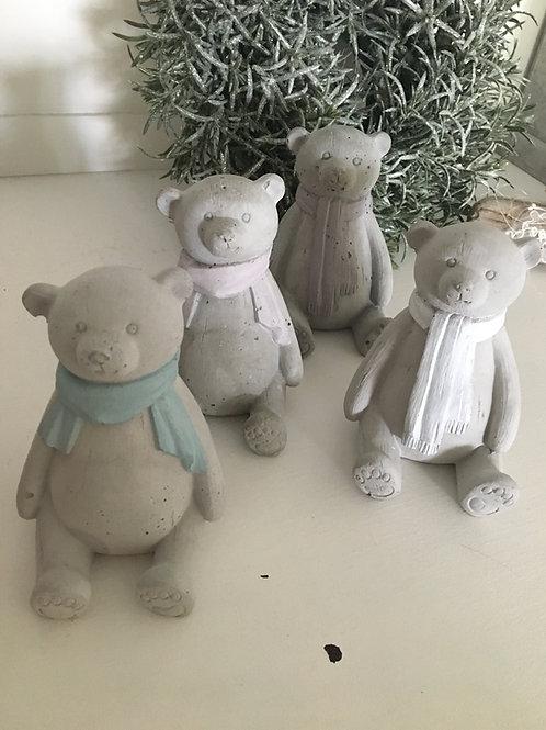 Winterbären