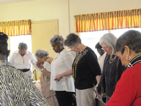 Good Shepherd hosts Diocesan Altar Guild Conference