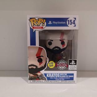 Kratos Pop