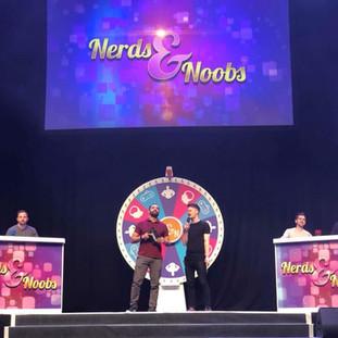 Nerds & Noobs