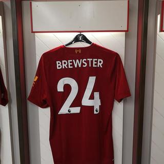 Brewster Shirt