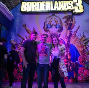Me, Alex & Jake