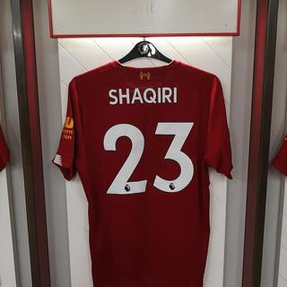 Shaqiri Shirt