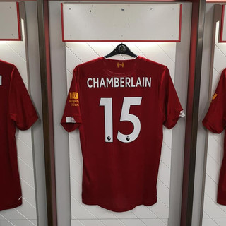 Chamberlain Shirt